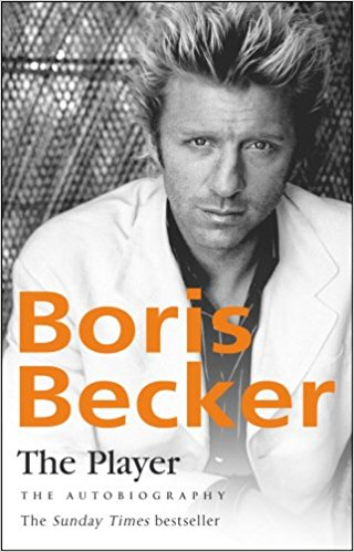 Boris Becker The Player