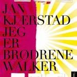 Jeg er brødrene Walker - bok