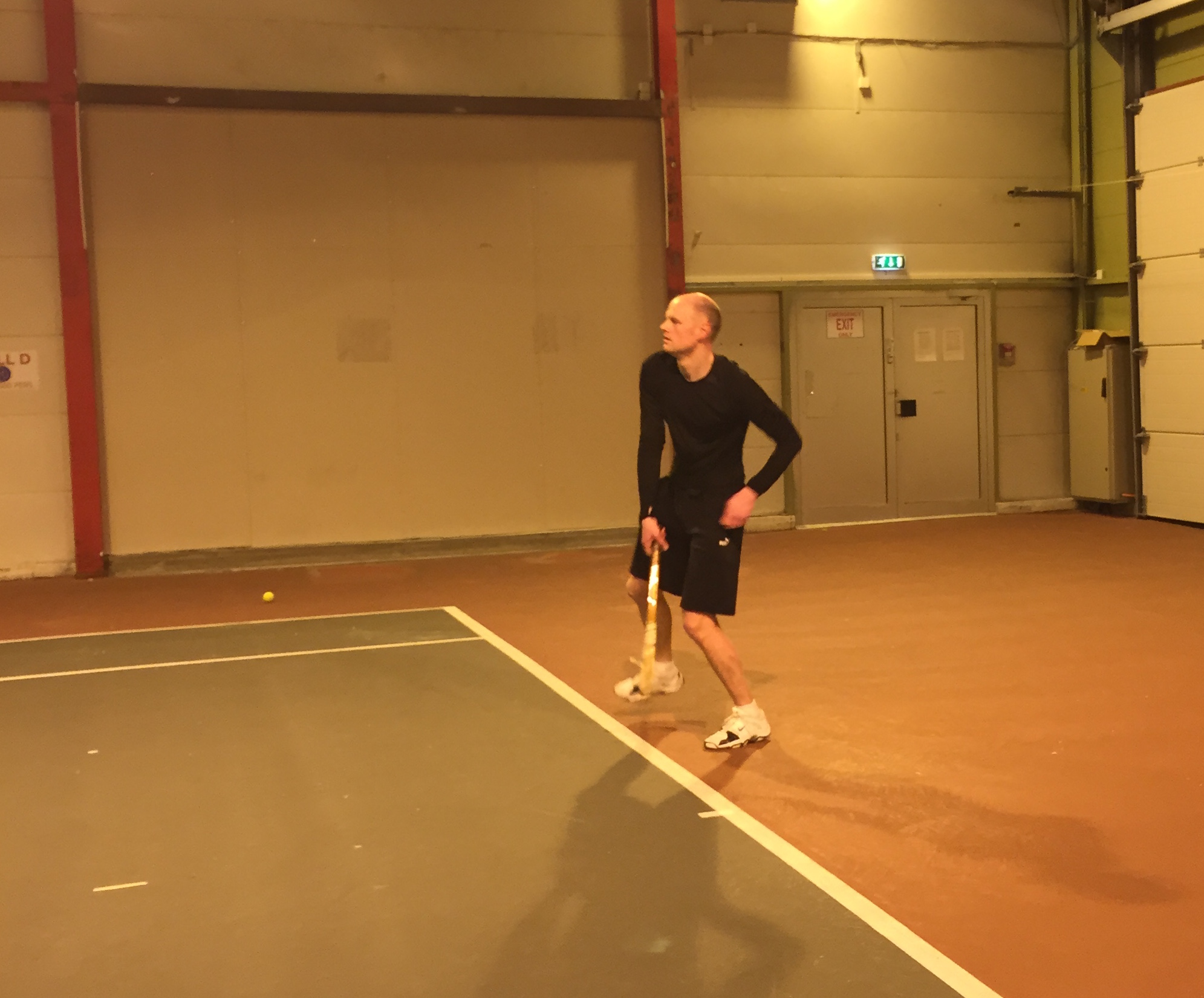 Om tennisbloggen.net