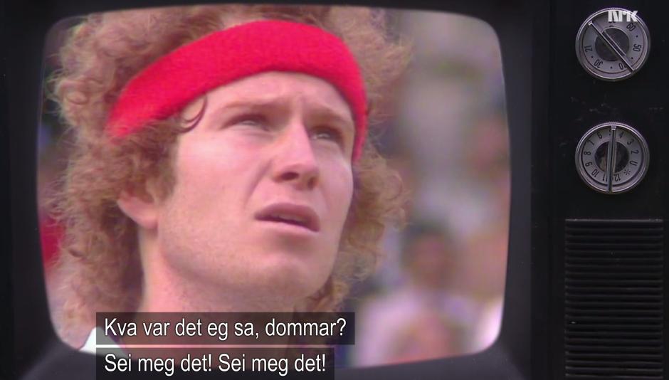 Smæsj NRK