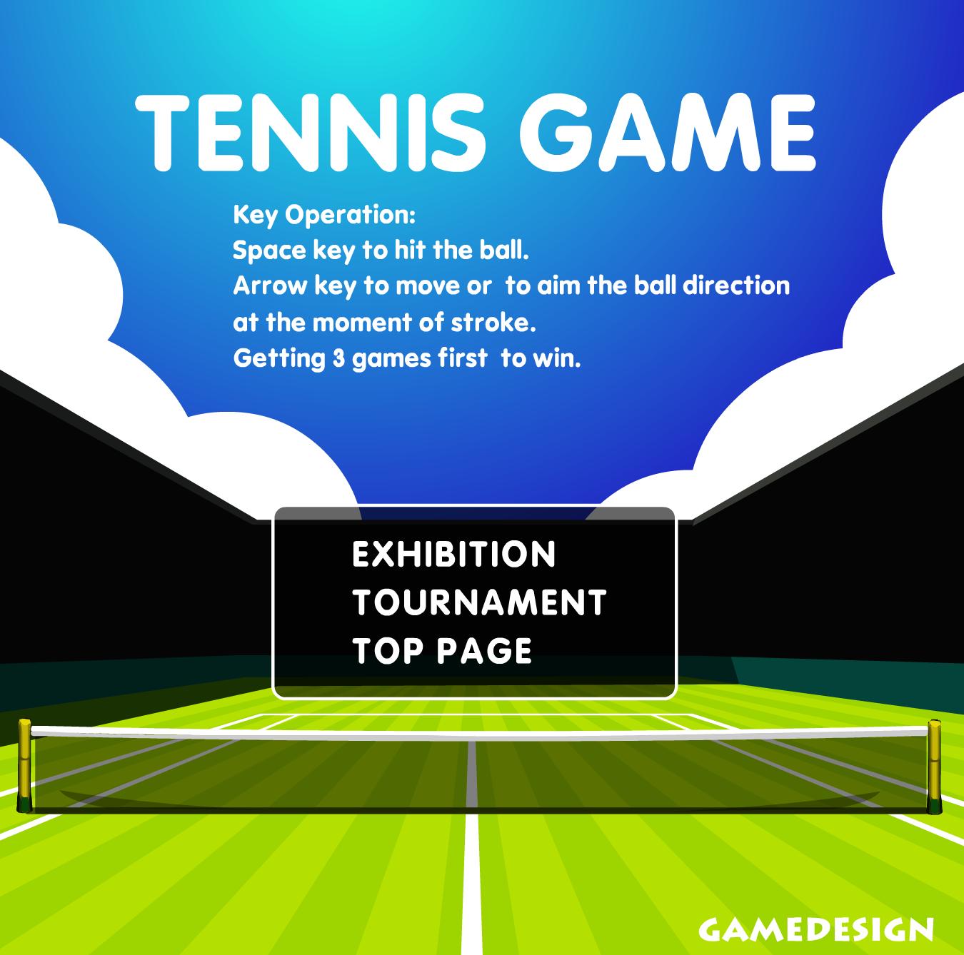 tennis er