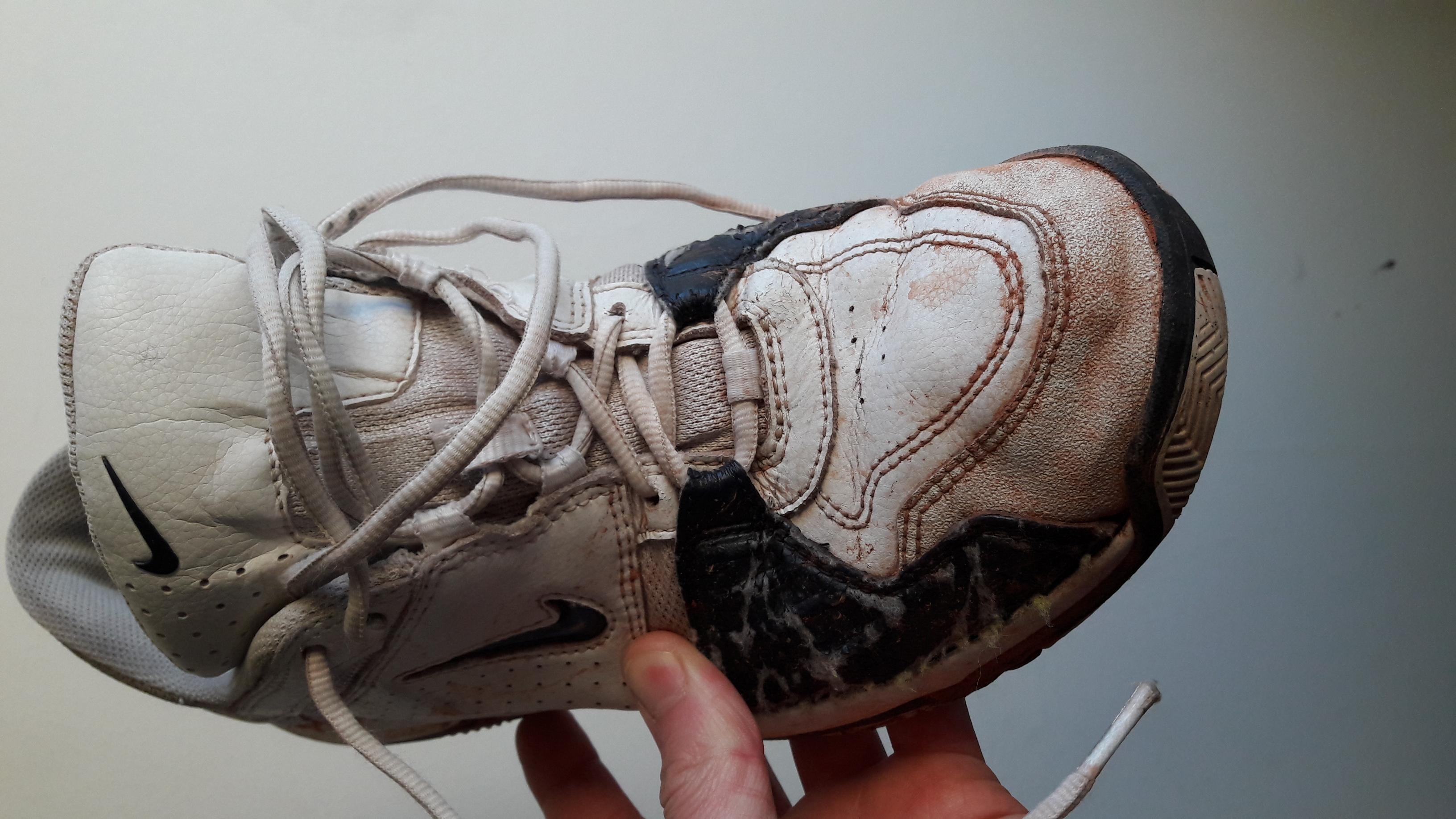 En Nike hyllest serie en skokjøp til og mislykkede rrfH0q