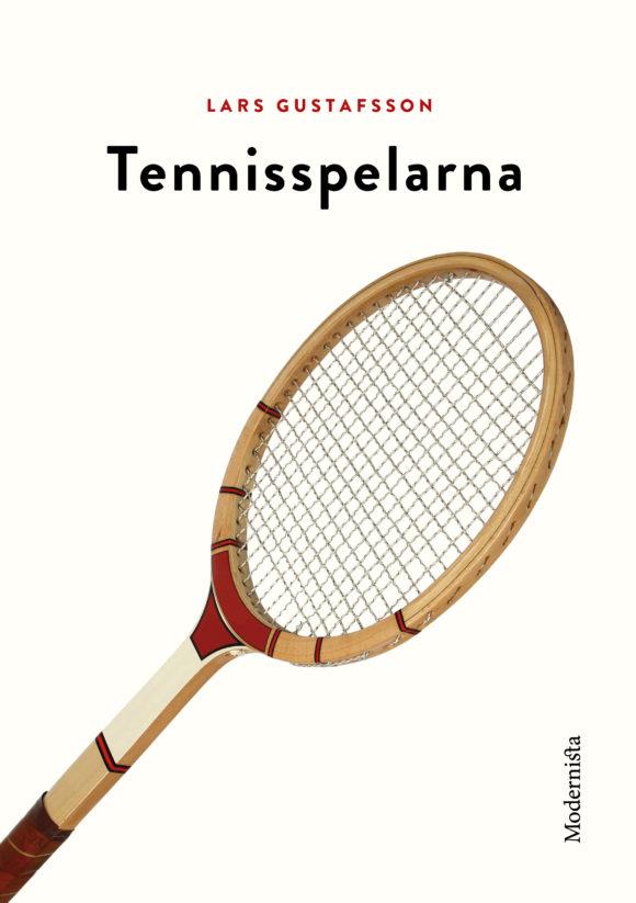 Lars Gustafsson Tennisspelarna