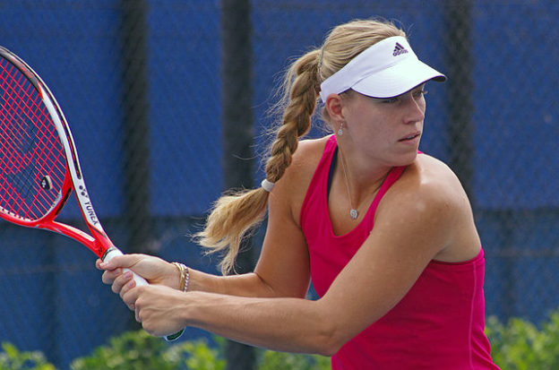 Angelique Kerber (Wikimedia Commons)