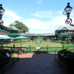Tennis Hall of Fame (Wikimedia Commons: John Phelan)
