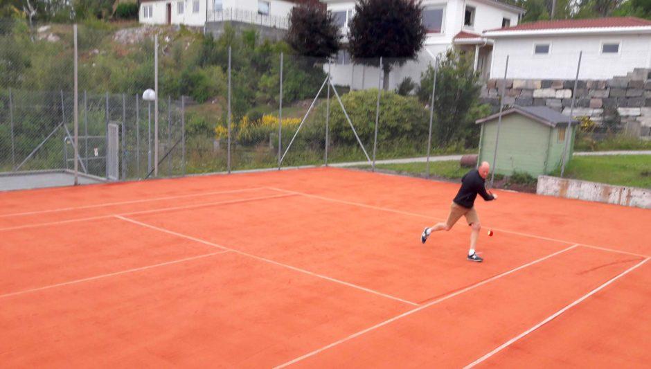 Kristiansund tennisklubb