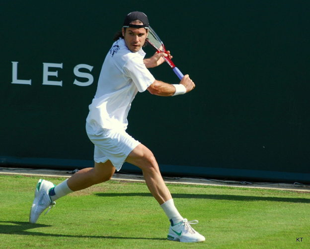 Tommy Haas (Wikimedia Commons)