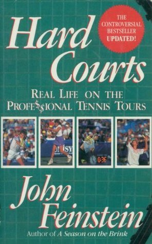 Hard courts John Feinstein