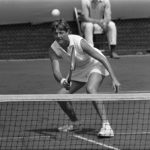 Margaret Court (Wikimedia Commons)